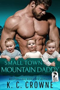 Small Town Mountain Daddy